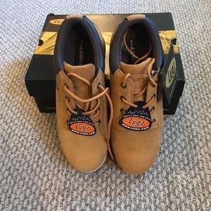Men's Lugz Drifter Lo Boots Size 11